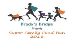 Brady's Bridge Super Family Fund Run