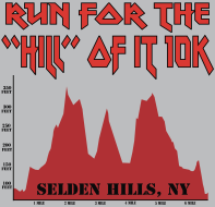 Run For The HILL of IT 10k