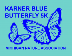Karner Blue Butterfly Family Fun Run & 5k