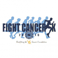Carolina Fever - Fight Cancer 5K