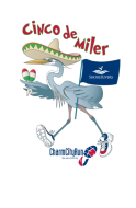 Cinco de Miler 5 Mile