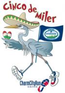 Cinco de Miler 5 Mile