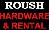 ROUSH HARDWARE & RENTAL