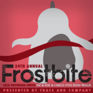 24th Annual Frostbite Races