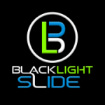 Blacklight Slide - Portland