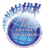 Run to Change the World