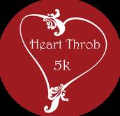 Longmont Heart Throb 5k