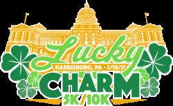 The 2017 Lucky Charm 5k/10k