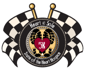 4th Annual Heart and Sole 5K