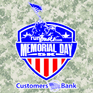 Customers Bank Memorial Day 5K