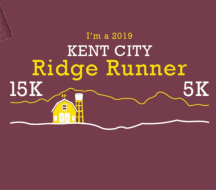 15th Annual Kent City Ridge Run