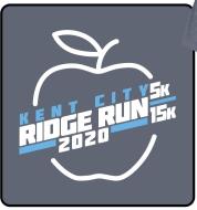 16th Annual Kent City Ridge Run