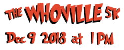 The Whoville 5K --  Grand Rapids, MI