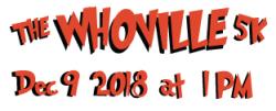 The Whoville 5K --  Grand Rapids, MI