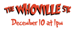 The Whoville 5K