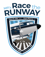 Race the Runway 10K and 2 Miler