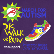 6th Annual March for Autism 5K Run/ Walk