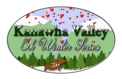 Kanawha Valley 5K Winter Series