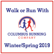 CRC Winter Training: Quarter, Half, & Marathon Program