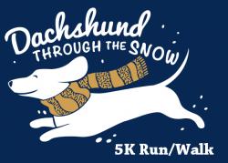 Dachshund Through the Snow 5K