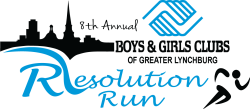 8th Annual Resolution Run