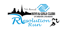 9th Annual Resolution Run
