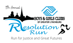 11th Annual Resolution Run: Run for Justice and Great Futures