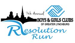 7th Annual Resolution Run
