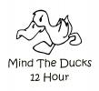 Mind The Ducks 12 Hour #MTD12HOUR
