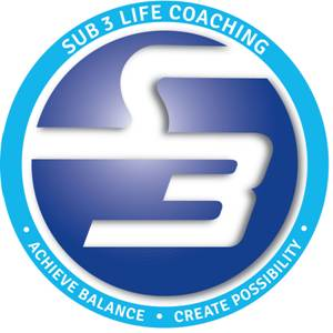 Sub 3 Life Coaching