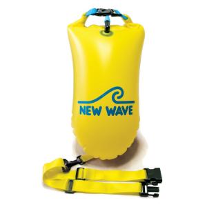 New Wave Swim Buoy