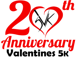 Valentine 5K & Kids Fun Run