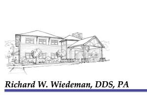 Richard W. Wiedeman, DDS, PA