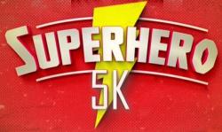 WOGM-YA Superhero 5k