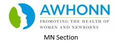 AWHONN- Minnesota Section