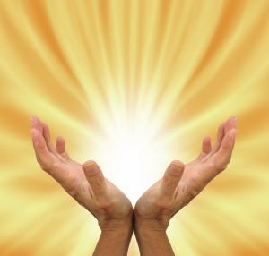 Sarah Renneke Healing Touch