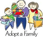 JSRC Adopt a Family
