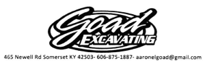 Goad Excavating
