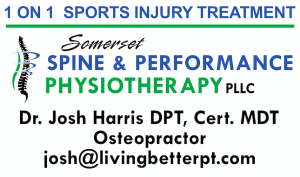 Somerset Spine & Perfomance Physiotherapy