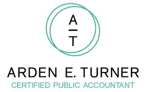 Arden E Turner CPA