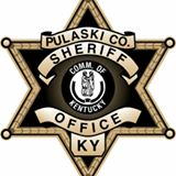 Sheriff Greg Speck
