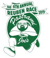 7th Annual Pastrami Joe's Reuben Race