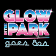 Glow in the Park Cary