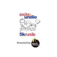 Socks & Undie 5K Rundie & Kids Fun Run presented by Planet Fitness