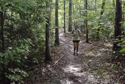 Big South Fork Trail Race