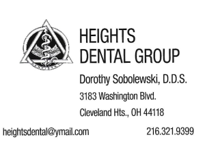 Heights Dental Group
