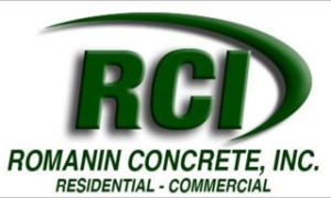 Romanin Concrete Inc.