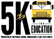 PSF 5K for Education