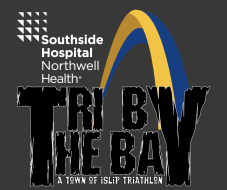 "Southside Hospital - Northwell Health ""TRI by the BAY"" Logo"