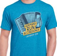Laufenfest 5K Run, Walk & Lil' Dutch Run